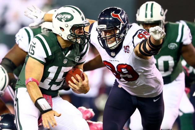 Tim Tebow Can Still Lead the New York Jets into the Playoffs