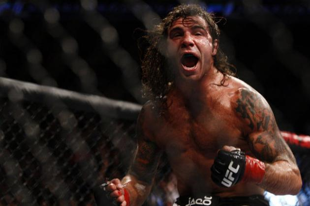 Guida vs. Hioki and Russow vs. Jordan Set for UFC on FOX 6