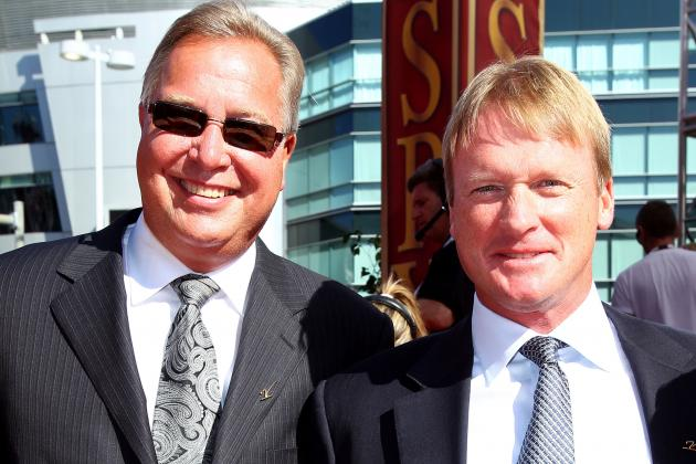 Jon Gruden Planning a Return to Coaching?