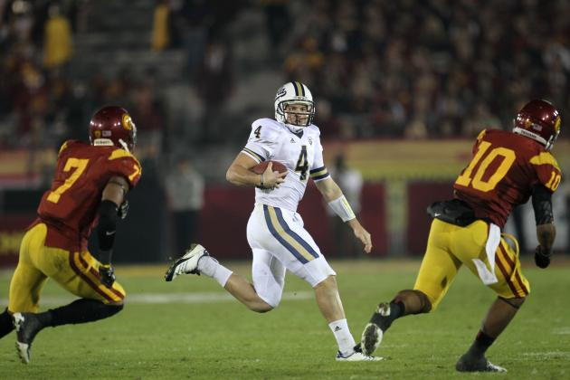 UCLA Could Take L.A. from Trojans