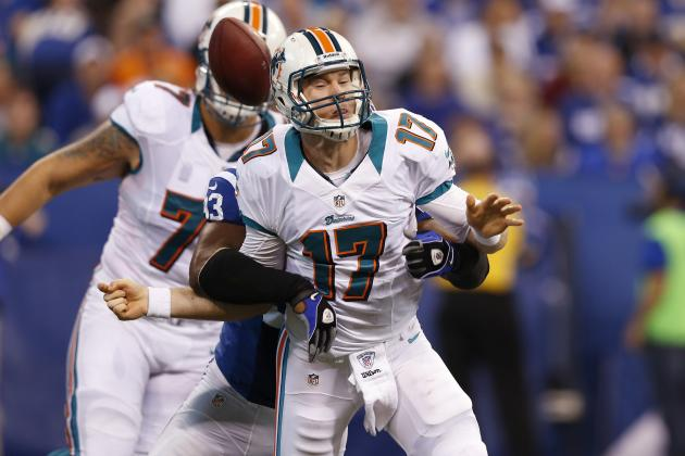 NFL Predictions Week 10: Favorites Who Will Fail to Cover the Spread
