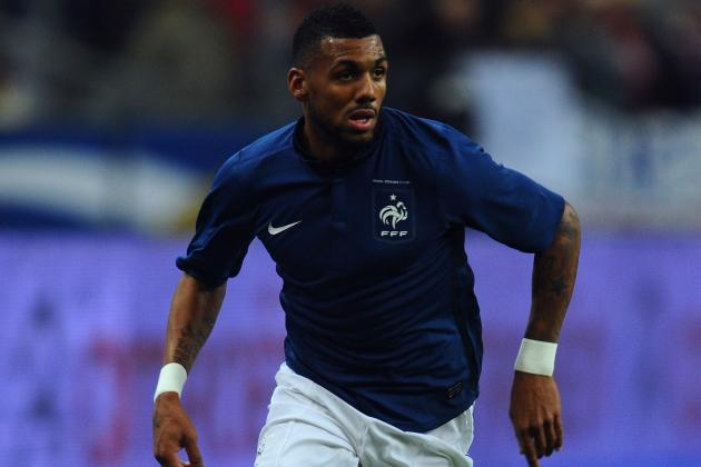 Yann M'Vila Suspended from French National Team Until 2014
