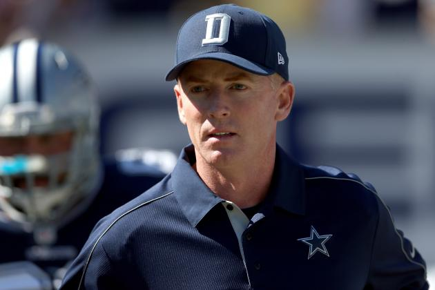 Cowboys Corner: What's Wrong with Being Desperate?