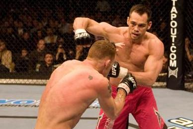 UFC on FUEL TV 6: Why Rich Franklin Will Defeat Cung Le