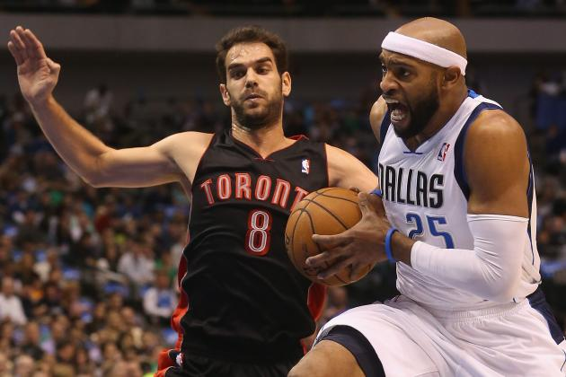 Evaluating the Toronto Raptors' Loss Versus the Dallas Mavericks