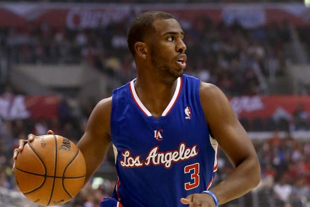 CP3, T. Owens, BettisTo Serve As Bowling TeamOwners - CBS Los Angeles