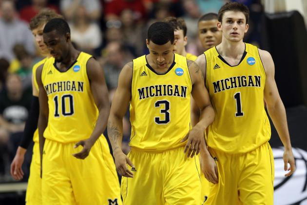 Trey Burke, Glenn Robinson III, Tim Hardaway Jr. in Top NBA 100