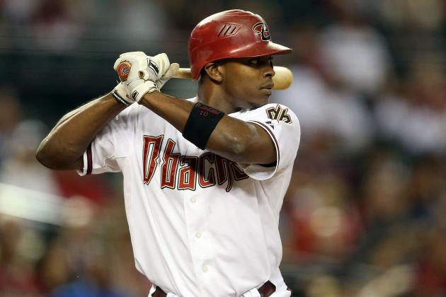 Justin Upton Trade Rumors: Is Rangers' Elvis Andrus Enough Return for Star OF?