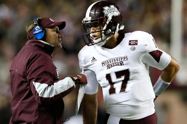 Mississippi State Has Played LSU Tough of Late