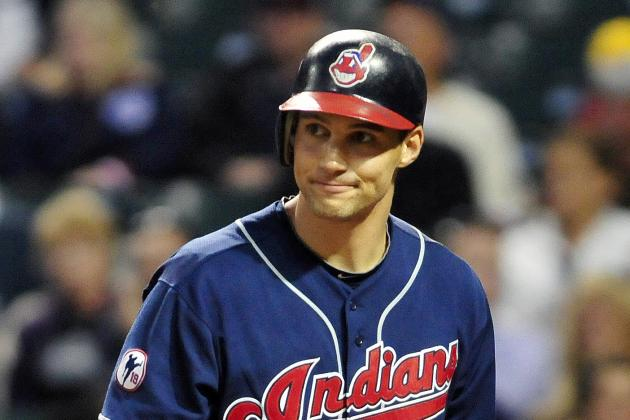 Grady Sizemore Looking to Find a 2013 Team