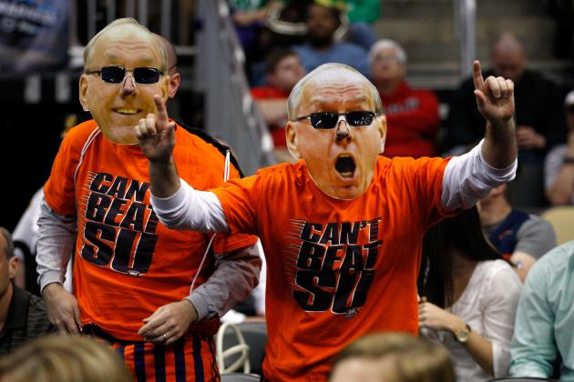 Rescheduling of the USS Midway Game Causes Grief for Some Syracuse Fans