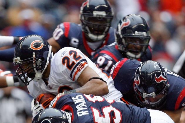Bears vs. Texans: Analyzing Houston's Defense for Week 10