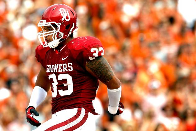 Bowl Projections 2012: Predicting Bowl Games for Big 12 Conference
