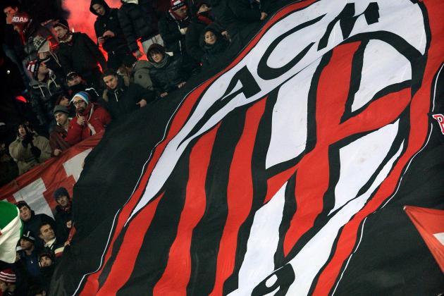 AC Milan to Bring Soccer Academy, Tournament to Metro Detroit