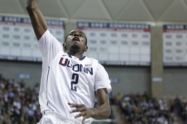 DEANDRE DANIELS: Time for California Kid to Rebound