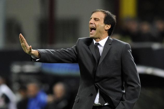 Milan Ready to Dump M'Baye Niang