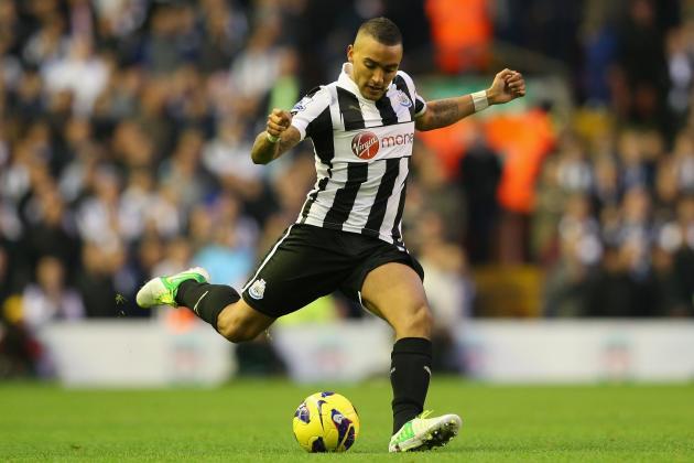 Match Report: Club Brugge 2-2 Newcastle
