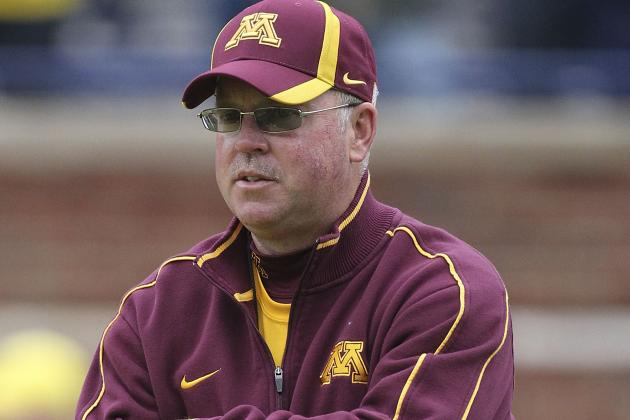 Gophers Look for Green Light in Red Zone