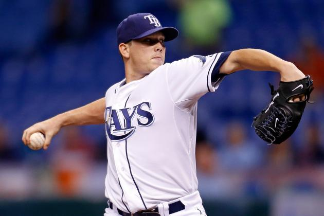 Gathering the Hot Stove's Pitching Rumors
