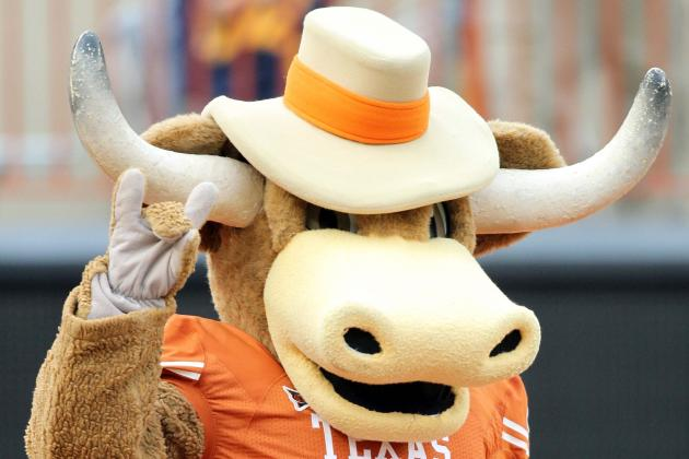 Longhorns Look for First 2013 Hoops Commit