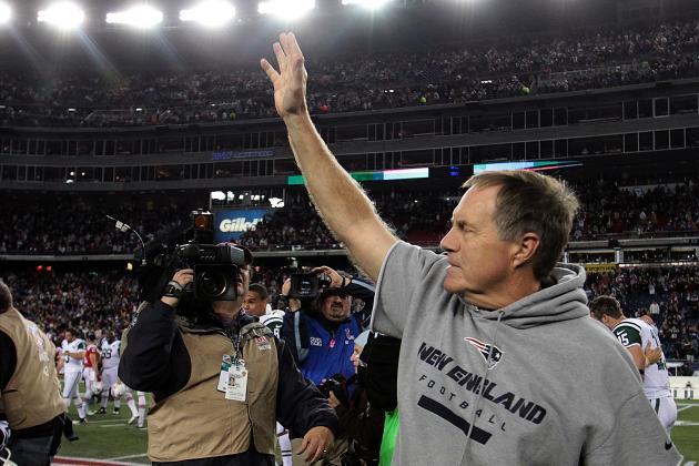 Bills vs. Patriots: Spread Info, Line and Predictions