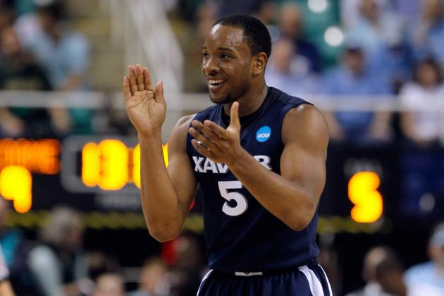 Dez Wells Gives Terps Tremendous Depth, Added Leadership