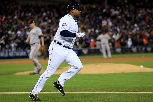 Former Tigers Slugger Delmon Young Pleads Guilty to Aggravated Harassment
