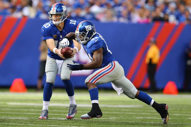 New York Giants vs. Cincinnati Bengals: Sketching Out a Game Plan for New York