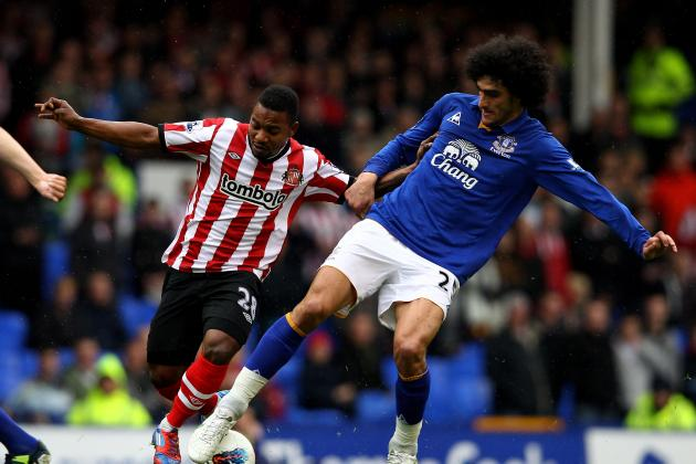 Preview: Everton vs. Sunderland