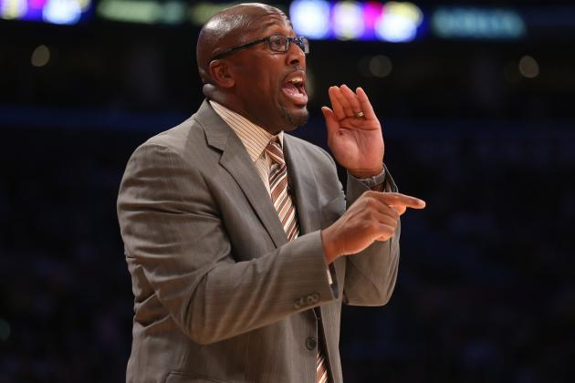 NBA Rumors: Changing Coaches Would Lead to More Problems for Lakers