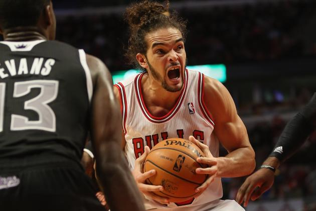 Chicago Bulls Still Prove to Be a High-Caliber Team