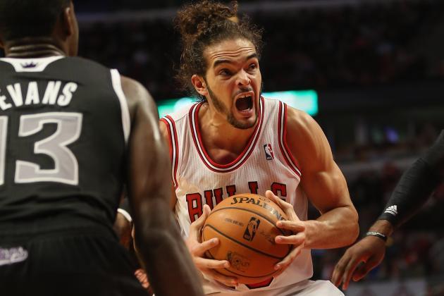 Chicago Bulls Still Prove to Be a High-Caliber Team