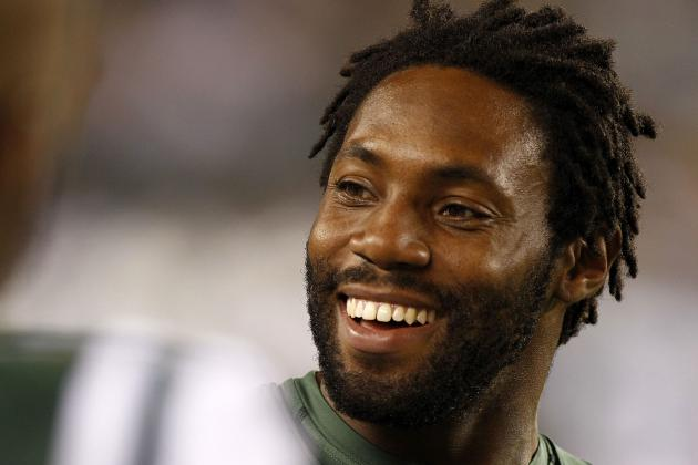 Jets' Cromartie Guarantees Playoffs