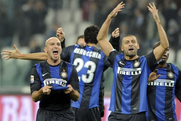 Inter Replace Barca in AP Global Soccer Poll