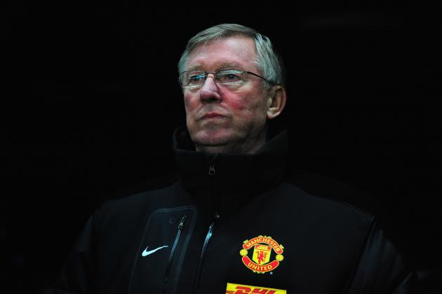 Manchester United: Arguments For and Against Alex Ferguson's Diamond Formation