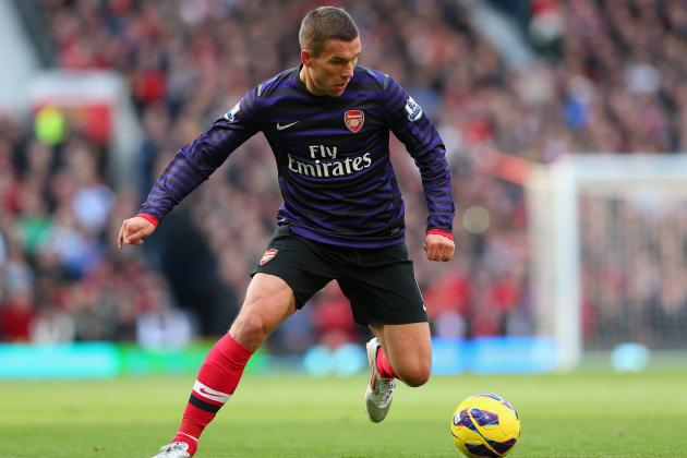 Arsenal vs. Fulham: Gunners Must Earn 3 Points and Reverse Momentum