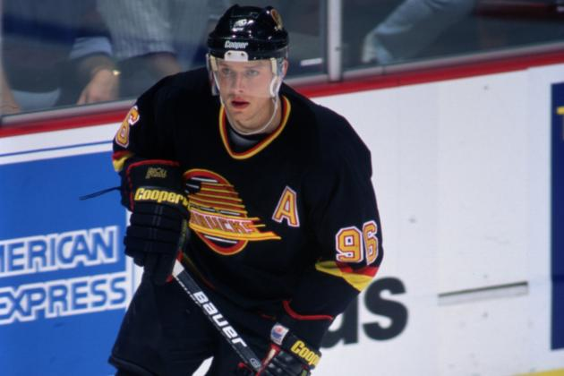 Hockey Hall of Fame: Pavel Bure Was One of the Rarest Talents the NHL Has Seen