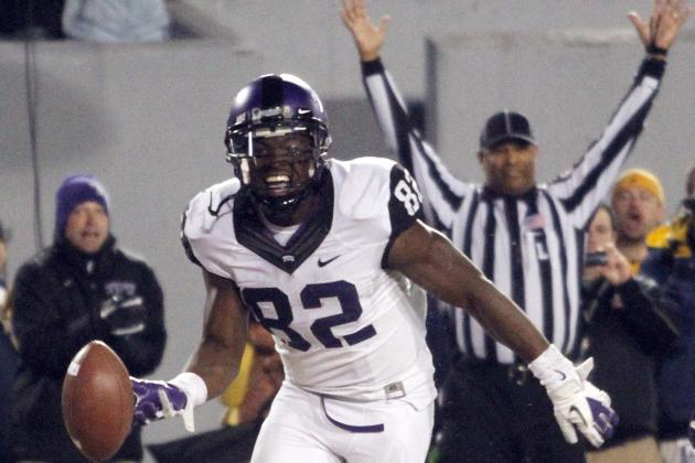 Kansas State vs. TCU: Why the Horned Frogs Could Blow Up the BCS with Upset