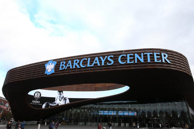 Barclays Center Classic 2012: Most Intriguing Games on Tap in Brooklyn Tourney