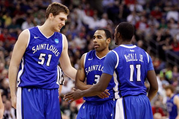 St. Louis University vs. USC-Upstate: Game Preview