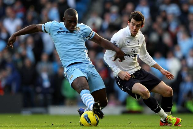Manchester City vs. Tottenham Has Become an Unmissable Fixture