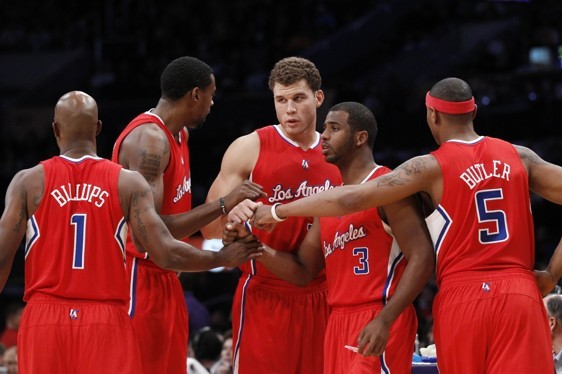Athleticism Will Make L.A. Clippers the Team to Beat out West