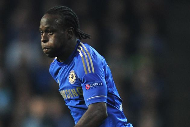 Chelsea Winger Moses: There Is a Lot More to Come from Me