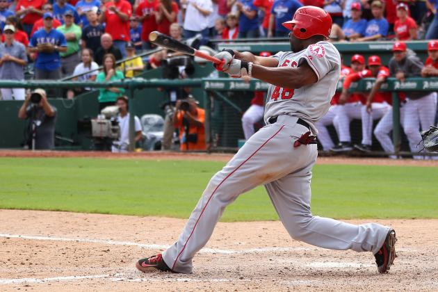 Torii Hunter: Angels Outfielder Is Being Overvalued in Free-Agent Market