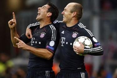 FC Bayern München: Thoughts on Lille Drubbing; Visit of Eintracht Frankfurt