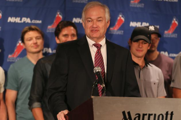 NHL Lockout: 'Make Whole' Provision Will Make or Break CBA Talks