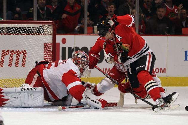 Chicago Blackhawks: Why Improved Special Teams Will Be Key to Success