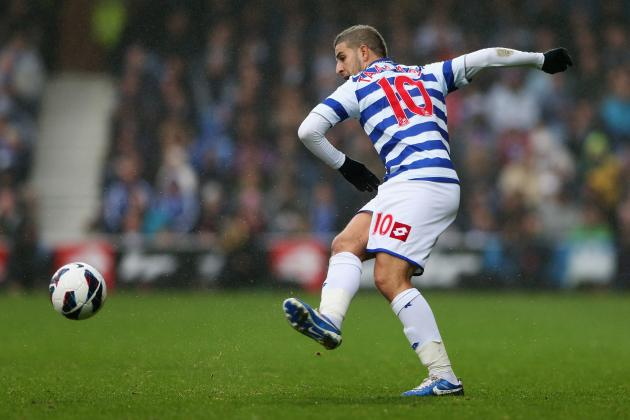 Arsenal Transfer News: Arsenal Reportedly Interested in Adel Taarabt