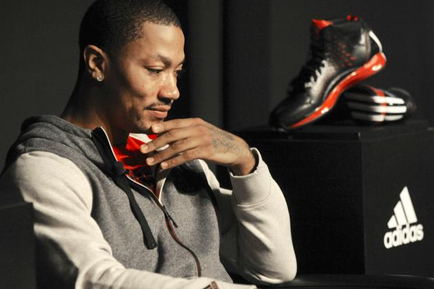 Derrick Rose: Overly Cautious Chicago Bulls Might Do More Harm Than Good