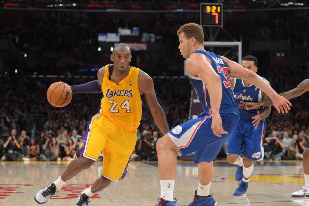 Los Angeles Lakers: How They Can Get Their Swagger Back